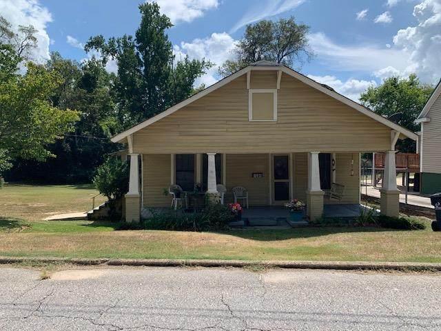 1205-S Railroad Street, PHENIX CITY, AL 36867 (MLS #181169) :: Kim Mixon Real Estate
