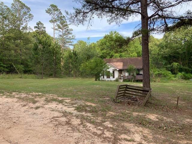 146 Canyon Road, CUSSETA, GA 31805 (MLS #181289) :: Kim Mixon Real Estate