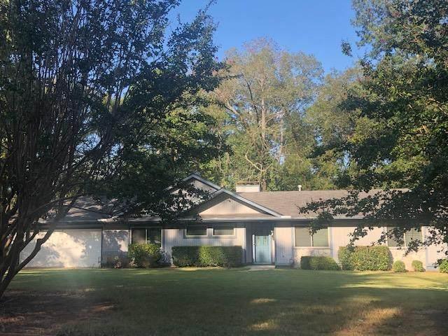 7730 Edgewater Drive, COLUMBUS, GA 31904 (MLS #181430) :: Haley Adams Team