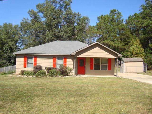 5 Shadowridge Drive, PHENIX CITY, AL 36869 (MLS #181553) :: Haley Adams Team