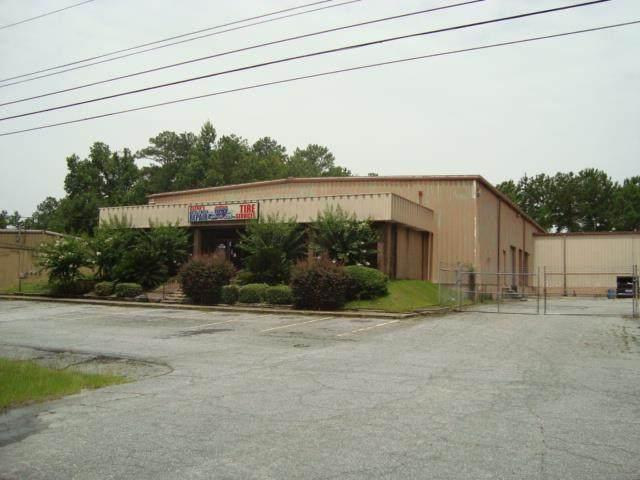4821 Milgen Road, COLUMBUS, GA 31907 (MLS #181675) :: Kim Mixon Real Estate