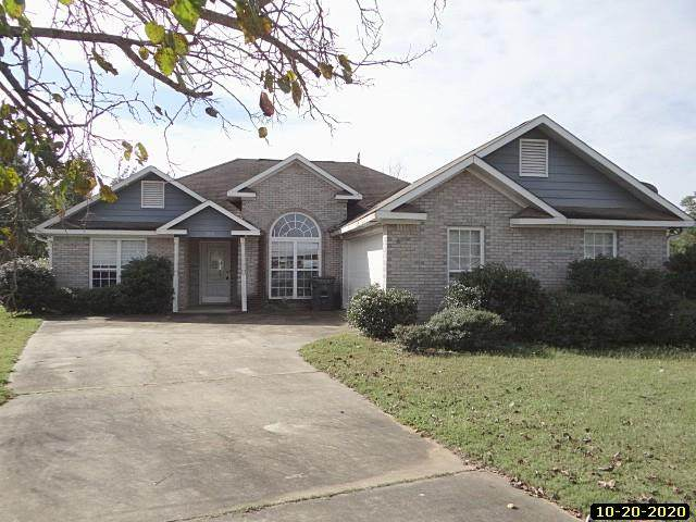 2018 Tranquil Lane, PHENIX CITY, AL 36867 (MLS #181828) :: Haley Adams Team