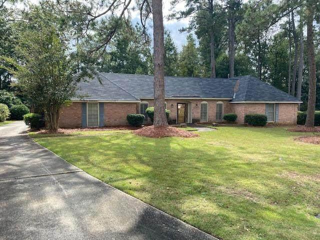 3934 Timbalier Drive, COLUMBUS, GA 31907 (MLS #181928) :: Kim Mixon Real Estate