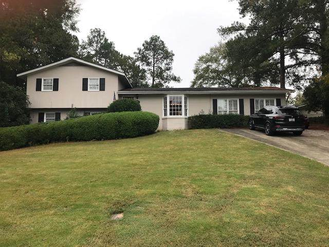2934 Nancy Street, COLUMBUS, GA 31906 (MLS #181929) :: Kim Mixon Real Estate