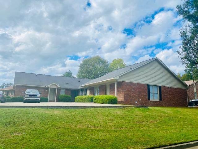 6201 Cross Tie Court, COLUMBUS, GA 31909 (MLS #181930) :: Kim Mixon Real Estate