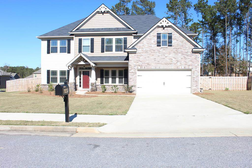 10257 Green Meadows Court - Photo 1