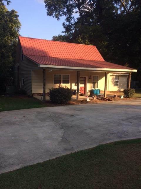 307 3RD AVENUE, MANCHESTER, GA 31816 (MLS #182432) :: Kim Mixon Real Estate