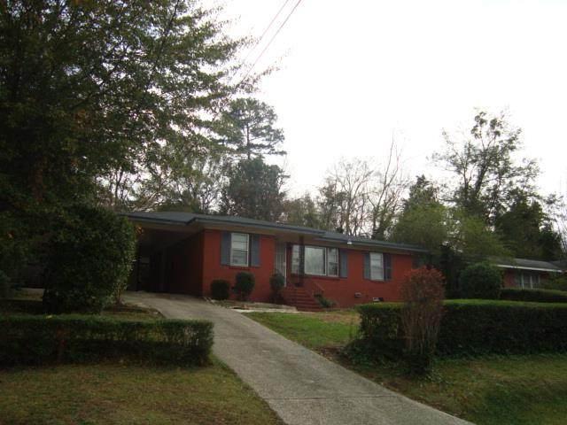304 Tennant Avenue, COLUMBUS, GA 31907 (MLS #182491) :: Haley Adams Team