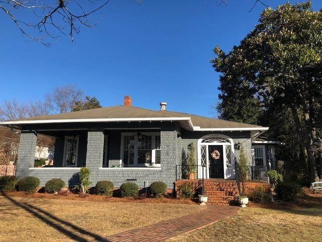 1408 Wildwood Avenue, COLUMBUS, GA 31906 (MLS #183005) :: Kim Mixon Real Estate