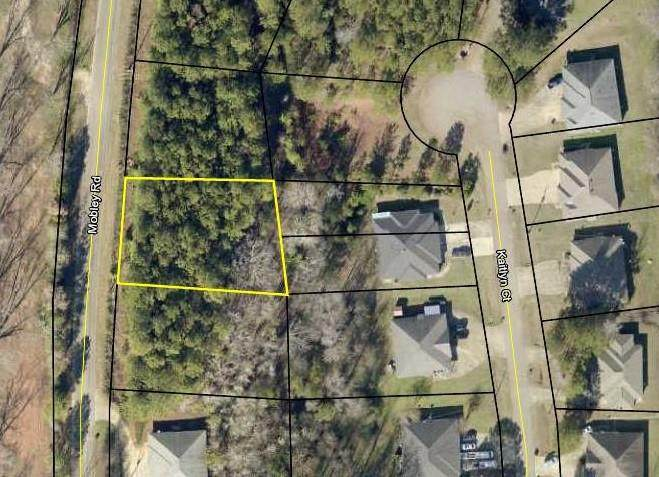 Lot 35 Mobley Road - Photo 1