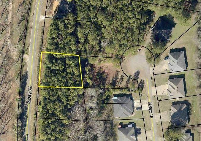 Lot 36 Mobley Road - Photo 1