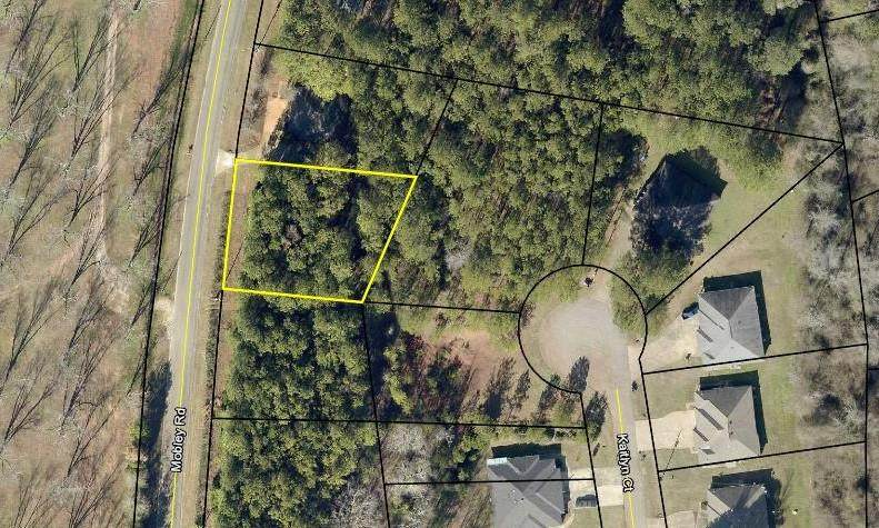 Lot 37 Mobley Road - Photo 1