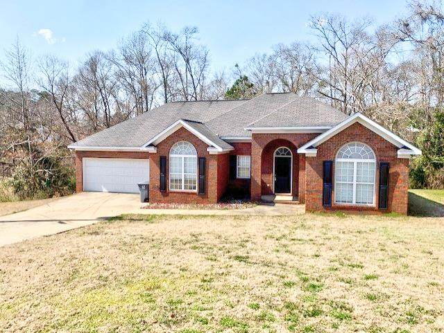 5001 Hunter Lane, PHENIX CITY, AL 36867 (MLS #183981) :: Haley Adams Team
