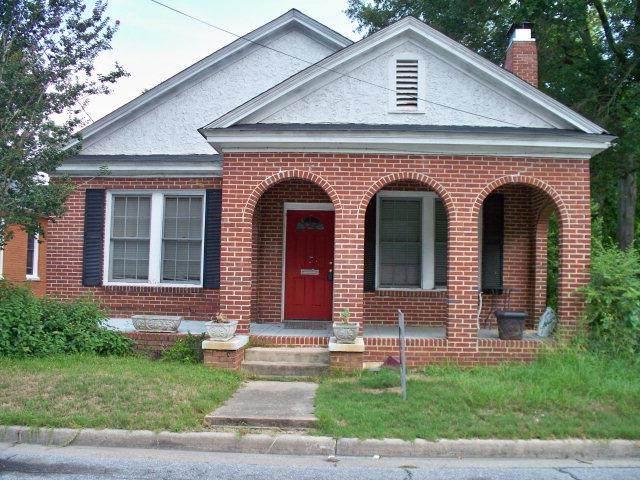 1409 Springer Street, COLUMBUS, GA 31901 (MLS #184013) :: Haley Adams Team