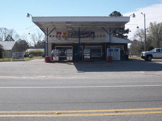 4081/4083-W Highway 80, PHENIX CITY, AL 36869 (MLS #184403) :: Kim Mixon Real Estate