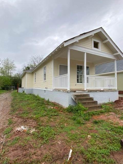 3613 4TH AVENUE, COLUMBUS, GA 31904 (MLS #184546) :: Kim Mixon Real Estate