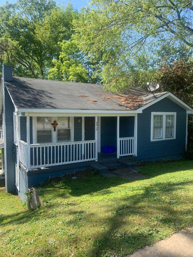 2817 Reese Road - Photo 1
