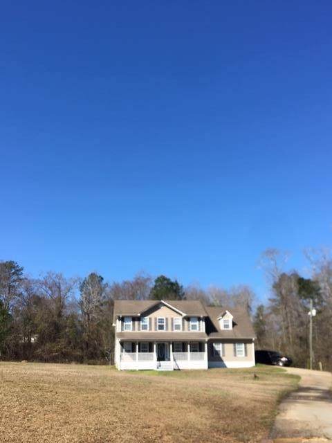 163 Teal Road, BOX SPRINGS, GA 31801 (MLS #184857) :: Haley Adams Team