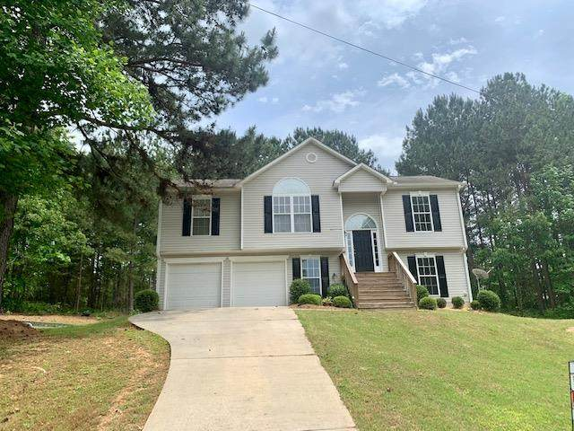 64 Lee Road 2094, VALLEY, AL 36854 (MLS #185223) :: Kim Mixon Real Estate
