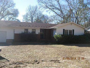 3738 Mote Road, COLUMBUS, GA 31907 (MLS #185506) :: Kim Mixon Real Estate