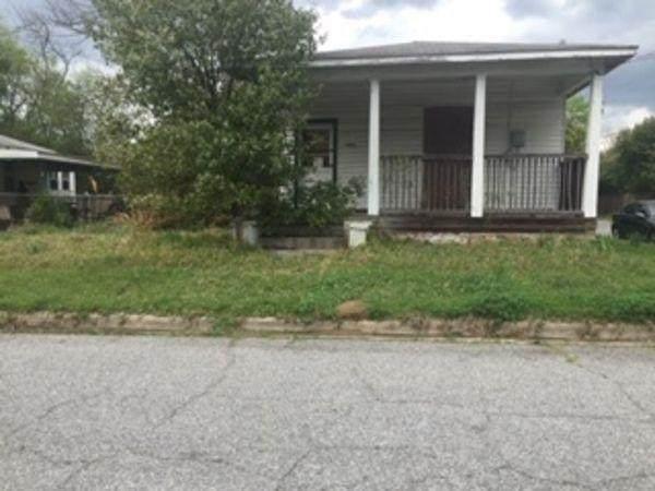 1533 27TH STREET, COLUMBUS, GA 31901 (MLS #185509) :: Kim Mixon Real Estate