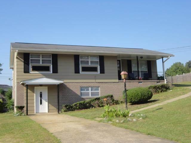 4313 Kenesaw Drive, COLUMBUS, GA 31907 (MLS #185825) :: Kim Mixon Real Estate