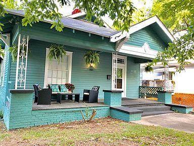 1806 17TH AVENUE, COLUMBUS, GA 31901 (MLS #185873) :: Kim Mixon Real Estate