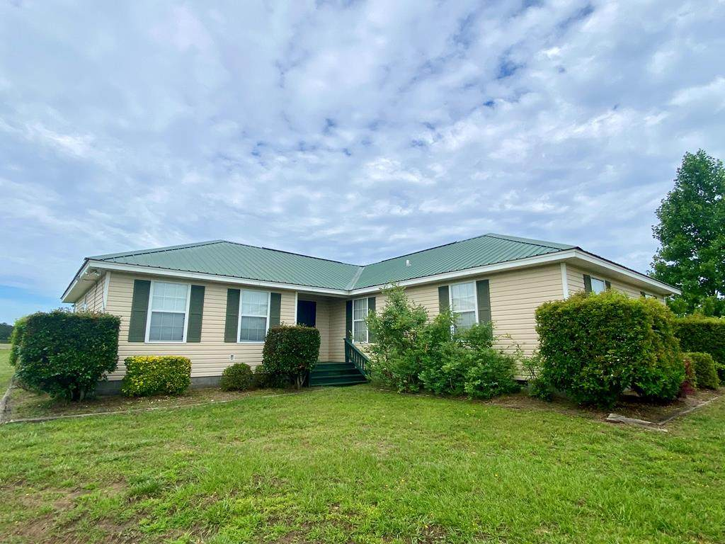 510 Whispering Pines Road - Photo 1