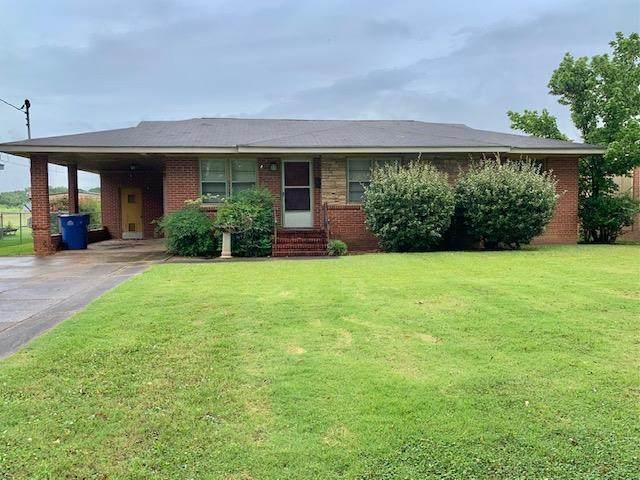2725 Blan Street, COLUMBUS, GA 31903 (MLS #186248) :: Kim Mixon Real Estate