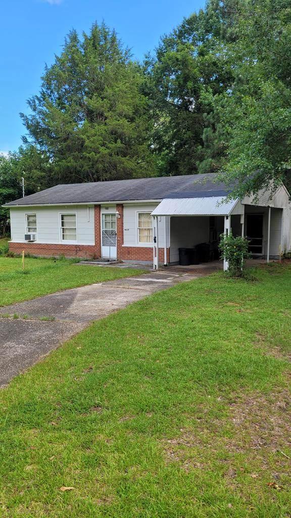 4634 Old Cusseta Road, COLUMBUS, GA 31903 (MLS #186762) :: Kim Mixon Real Estate