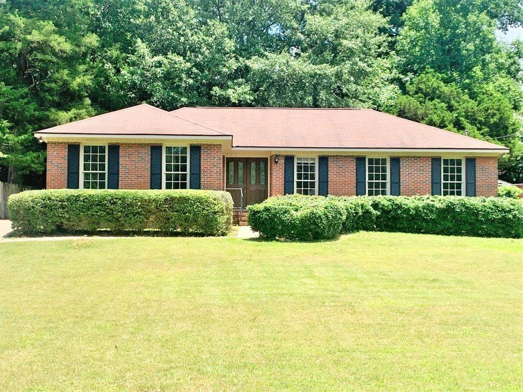 6204 Brooklet Drive - Photo 1