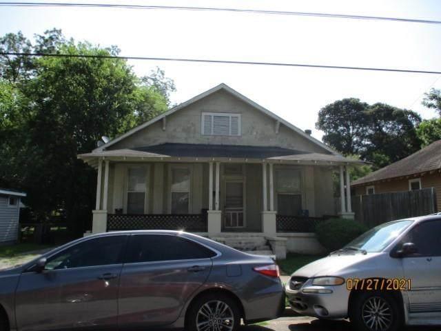 1600 15TH AVENUE, COLUMBUS, GA 31901 (MLS #187185) :: Haley Adams Team