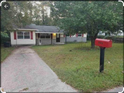 812-S Wright Drive, COLUMBUS, GA 31907 (MLS #187810) :: Kim Mixon Real Estate