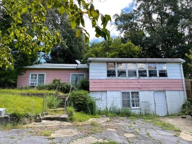 2808 Norris Road, COLUMBUS, GA 31907 (MLS #188159) :: Haley Adams Team