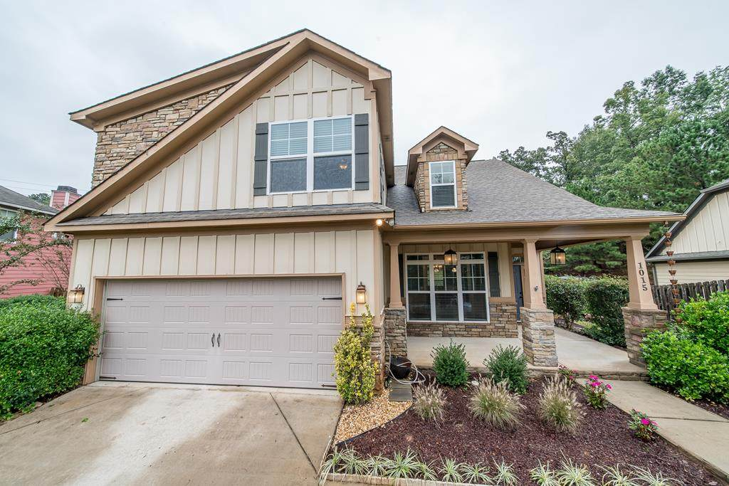 1015 Red Maple Way - Photo 1