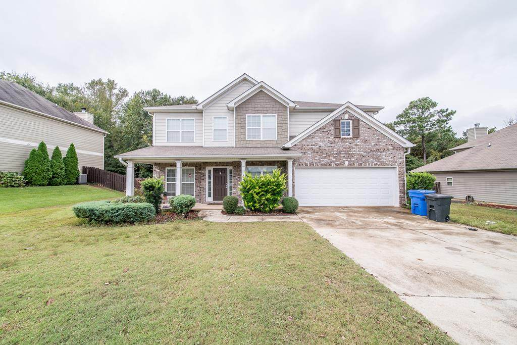 7885 Greenfield Court - Photo 1
