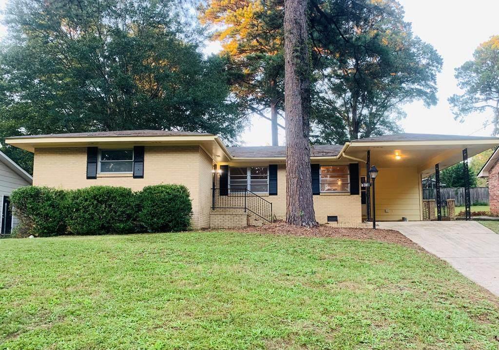 4021 Savannah Drive - Photo 1