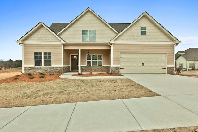 7625 Mockernut Way, MIDLAND, GA 31820 (MLS #162059) :: The Brady Blackmon Team