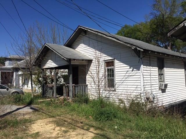 1017 32ND STREET, COLUMBUS, GA 31904 (MLS #171909) :: Bickerstaff Parham