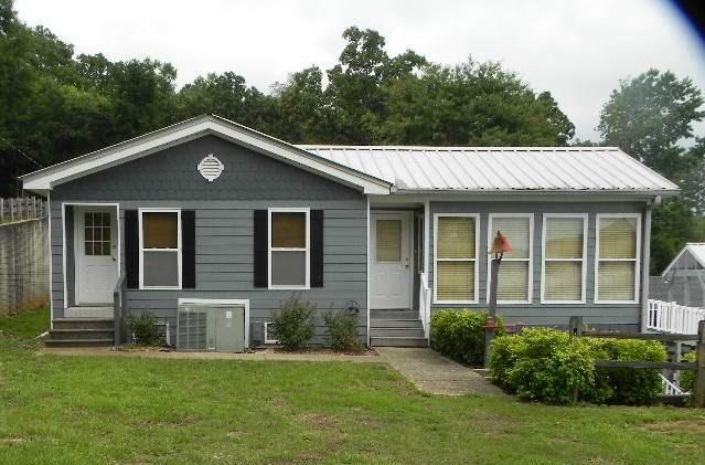 131 Lee Road 915, VALLEY, AL 36854 (MLS #173371) :: The Brady Blackmon Team
