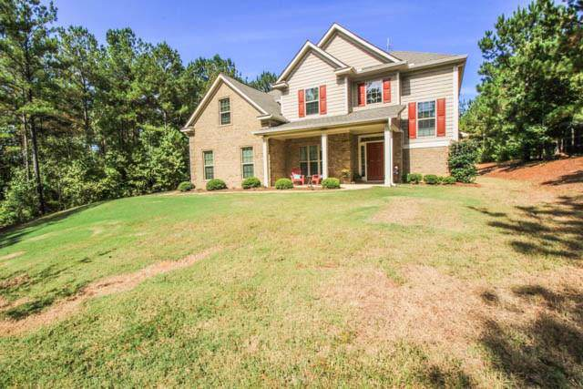 33 White Pine Drive, HAMILTON, GA 31811 (MLS #175710) :: The Brady Blackmon Team
