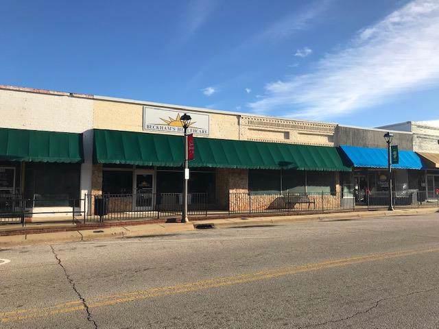 130 Main Street, MANCHESTER, GA 31816 (MLS #176713) :: The Brady Blackmon Team