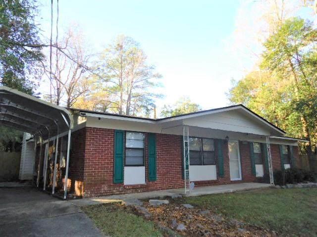 4316 Wilson Street, COLUMBUS, GA 31907 (MLS #180981) :: Kim Mixon Real Estate