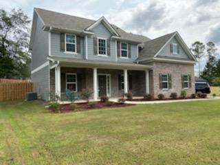7794 Garrett Road, MIDLAND, GA 31820 (MLS #181200) :: Kim Mixon Real Estate