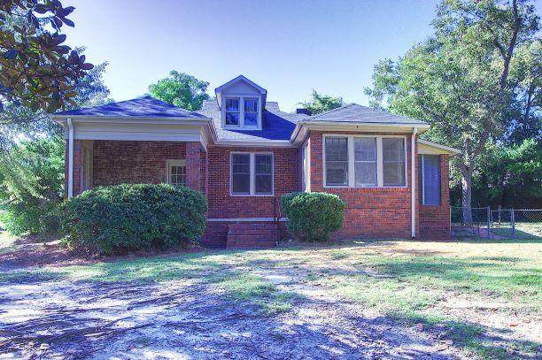 2484 Elm Drive, COLUMBUS, GA 31907 (MLS #181519) :: Kim Mixon Real Estate