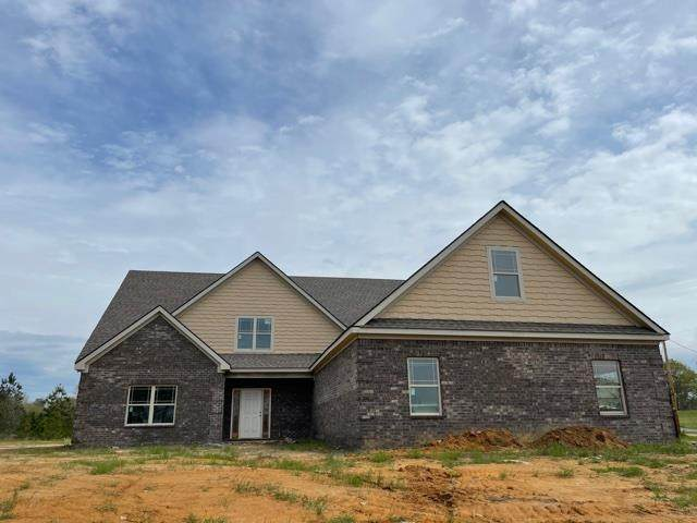 Lot 25 Garrison Court, FORT MITCHELL, AL 36856 (MLS #184496) :: Kim Mixon Real Estate