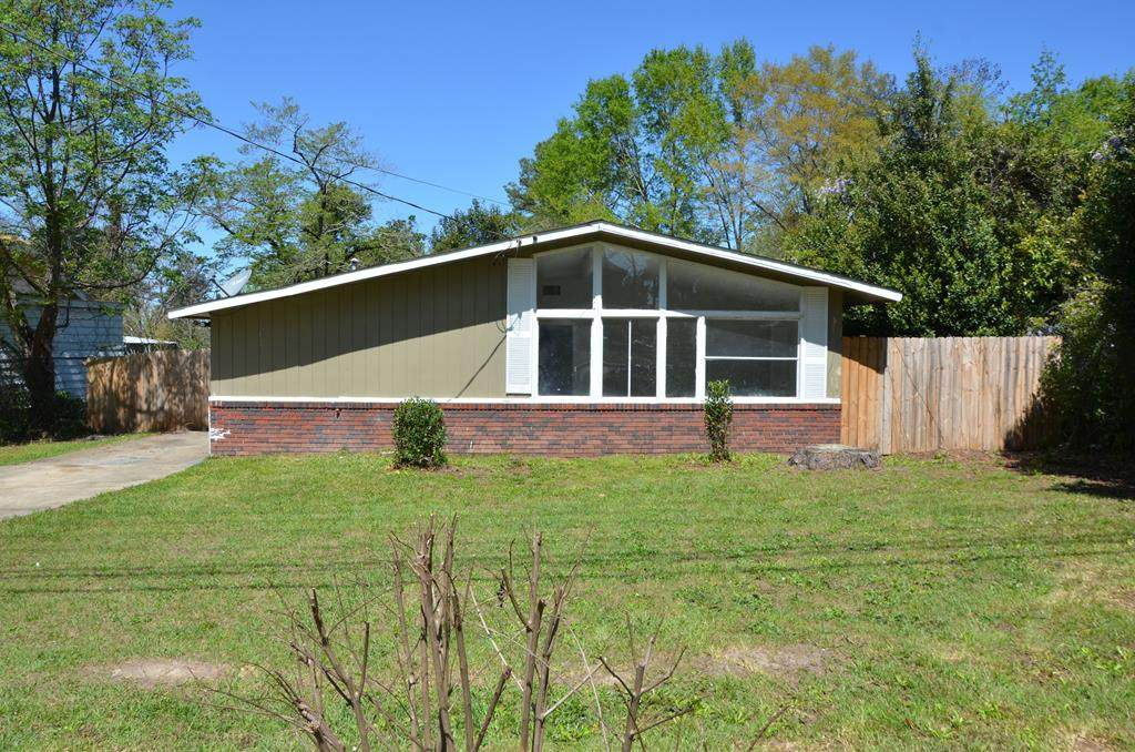 5837 Forrest Road - Photo 1