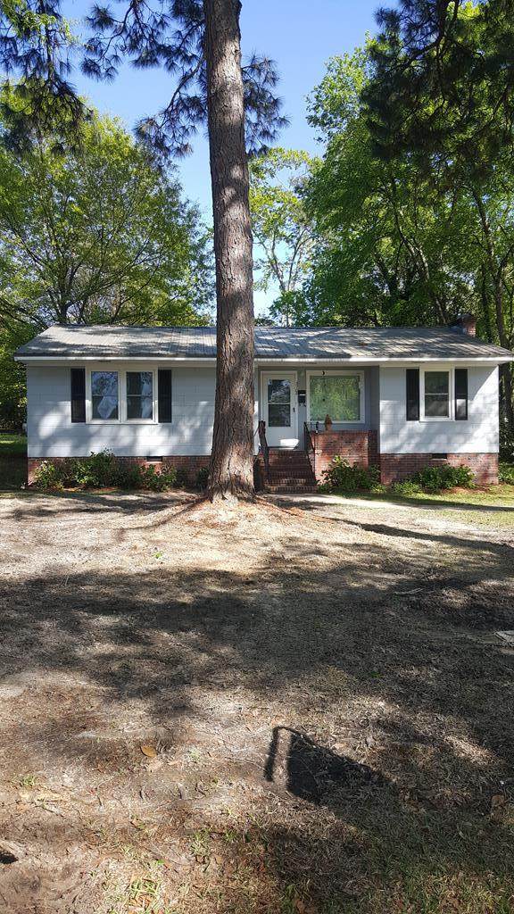 3708 13TH AVENUE, COLUMBUS, GA 31904 (MLS #184684) :: Kim Mixon Real Estate