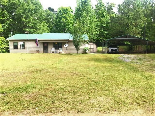 121 Park Drive, WOODBURY, GA 30293 (MLS #162717) :: The Brady Blackmon Team