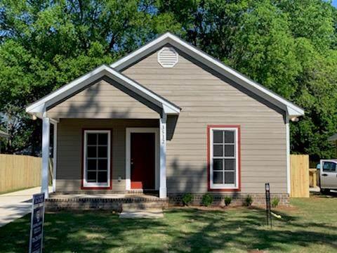 3512 4TH AVENUE, COLUMBUS, GA 31904 (MLS #183401) :: Kim Mixon Real Estate